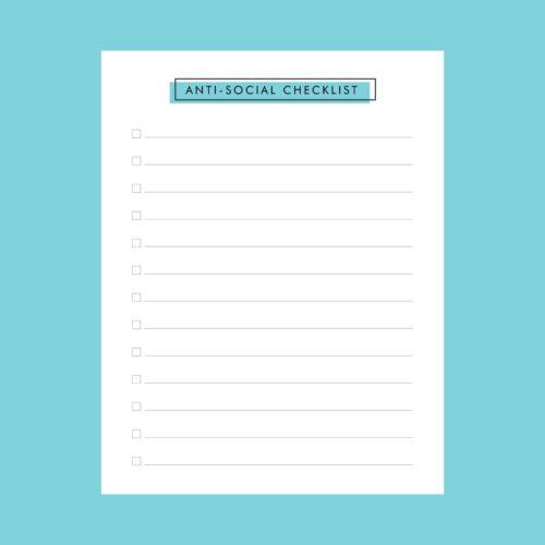 Anti-social-checklist-blue