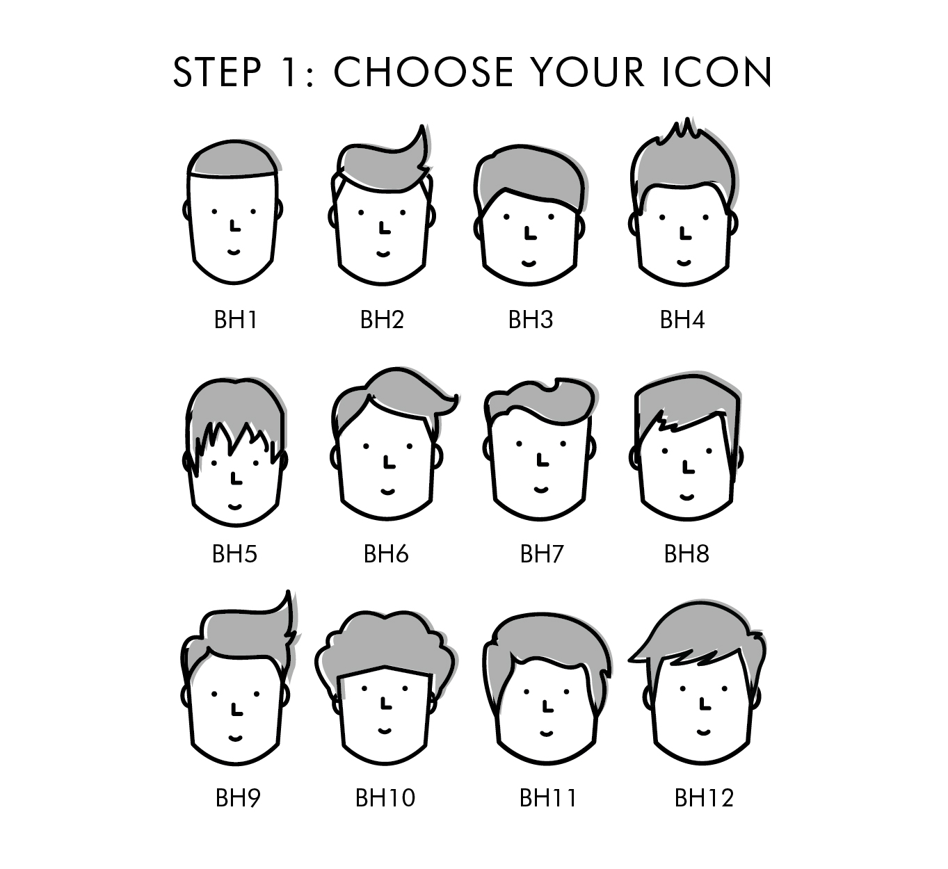 Make Your Own Icon – Notepad